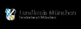 Logo: Landratsamt München