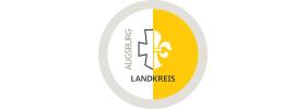 Logo: Landratsamt Augsburg